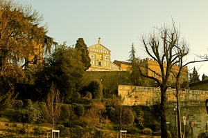 Church of San Miniato